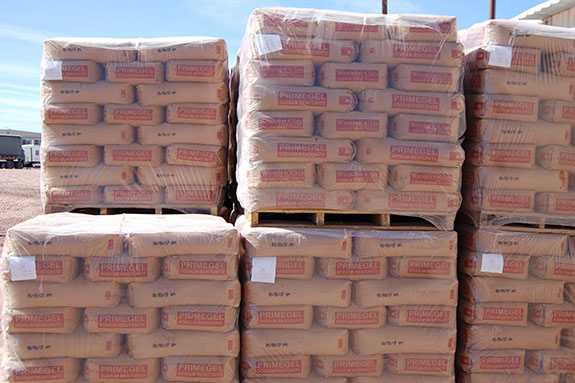 PRODUCTS – Specializing in high quality Bentonite Products